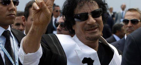 Libia: Sarkozy, BHL (Bernard-Henri Lévy) y la OTAN son responsables de los ataques terroristas en Túnez y Malí