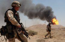 Les Etats-Unis ont envahi l'Irak en 2003.