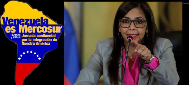 venezuela-mercosur