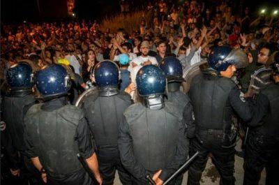 """Résultat de recherche d'images pour """"rif maroc repression"""""""