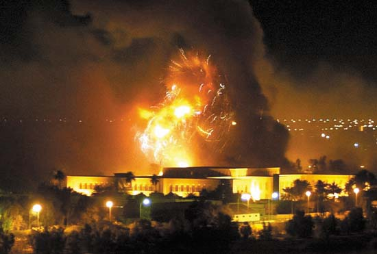IRAQ-US-WAR-MASSIVE RE-CROP