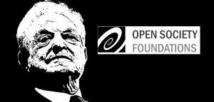 ONG Soros