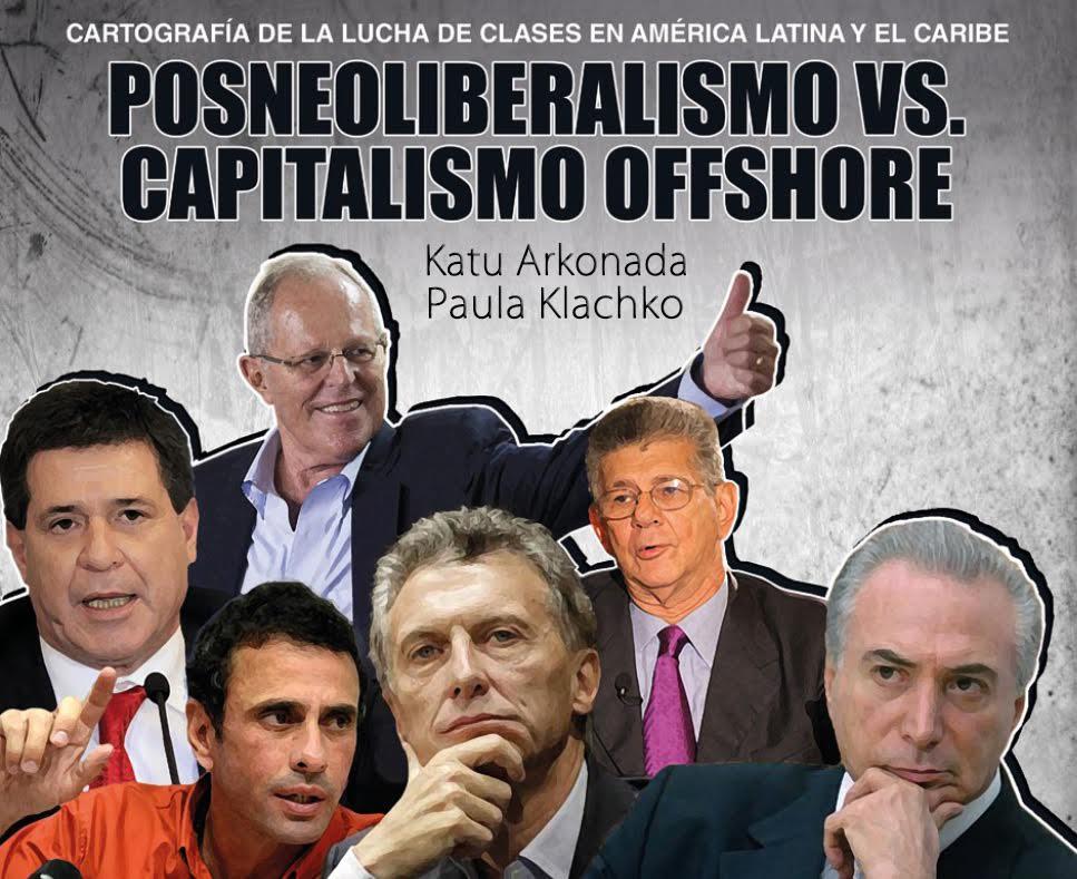 Resultado de imagen para resistencia al neoliberalismo en america latina