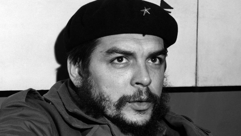 Che Guevara, Inti Paredo… Para la venganza ningún camino es largo