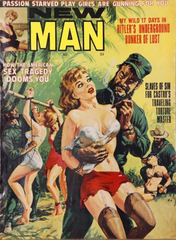 newmannovember1964_coverartbynormansaunders-8x6