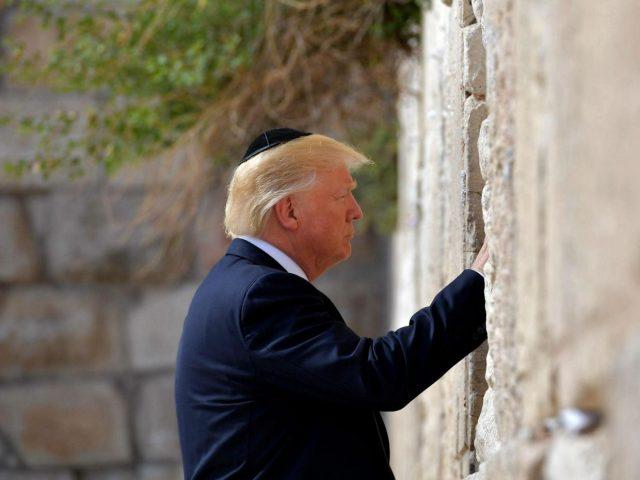 Trump's America . Trump-wall-640x480