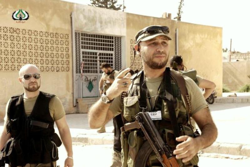 """From al-Qaeda Terrorist To CIA """"Freedom Fighter"""": One Man's"""