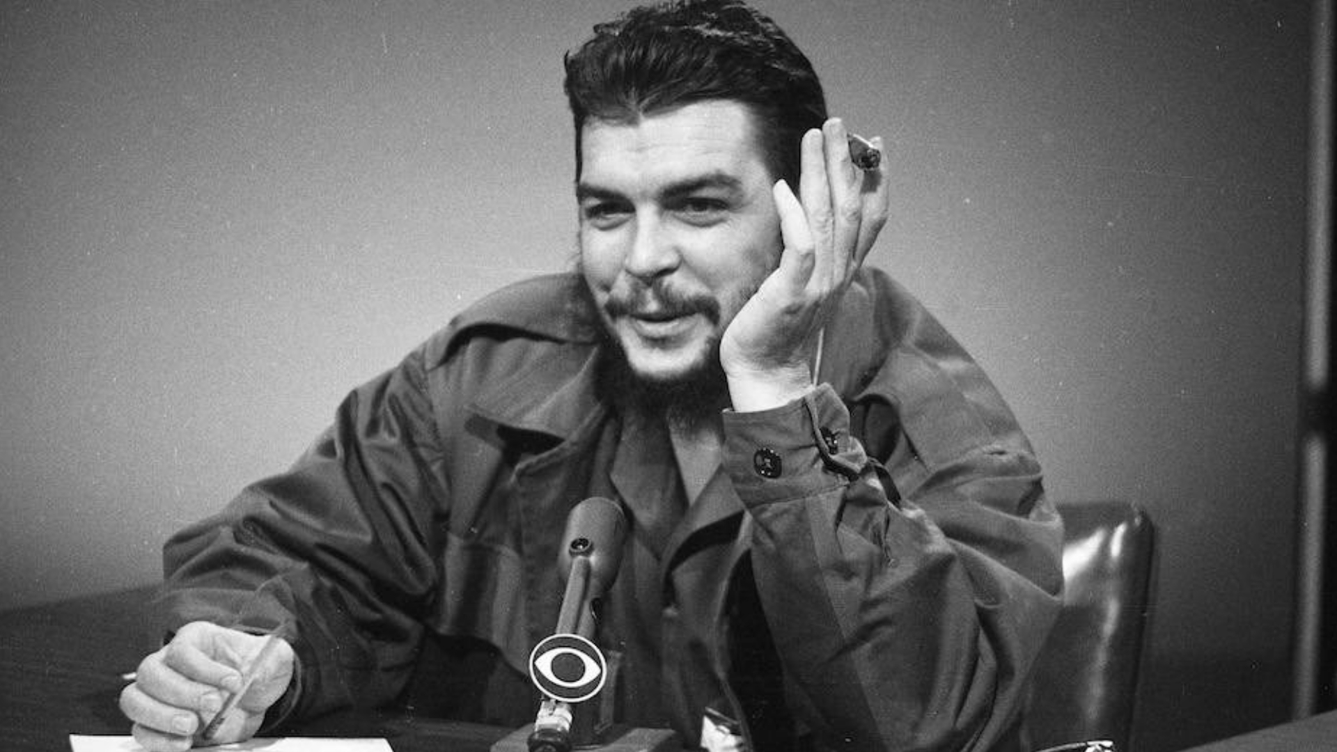 Remembering Che Guevara 50 Years After His Assassination ...