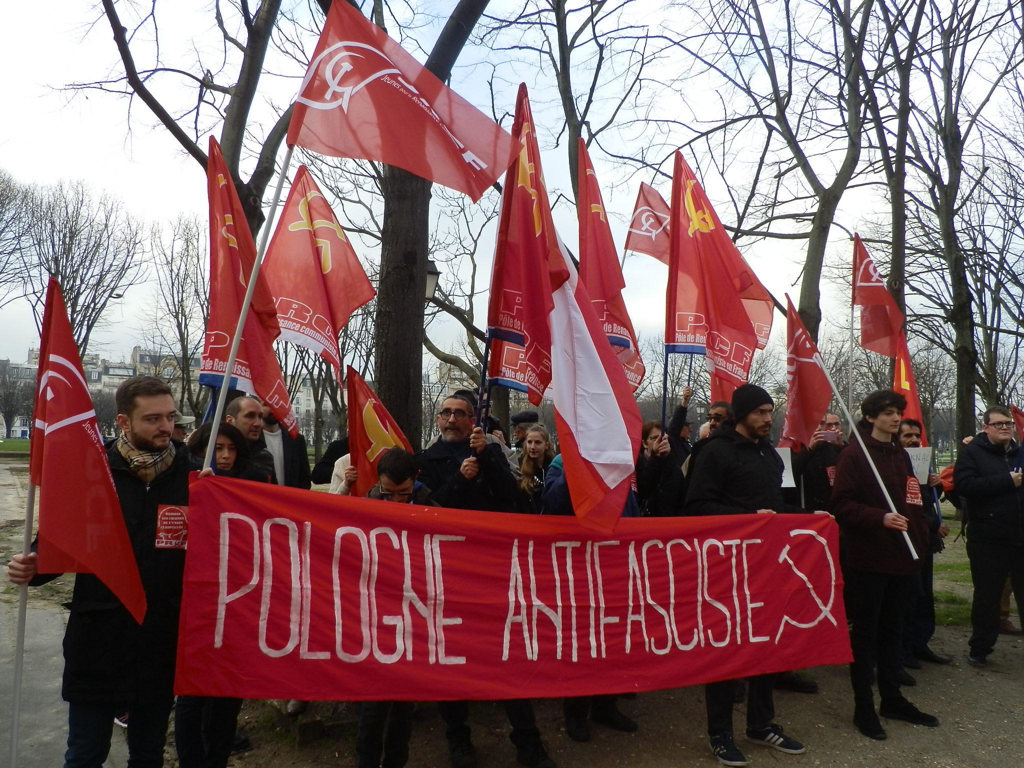 """Résultat de recherche d'images pour """"communistes Polonais"""""""