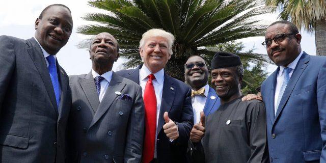 Trump's America . Africa-trump-640x320