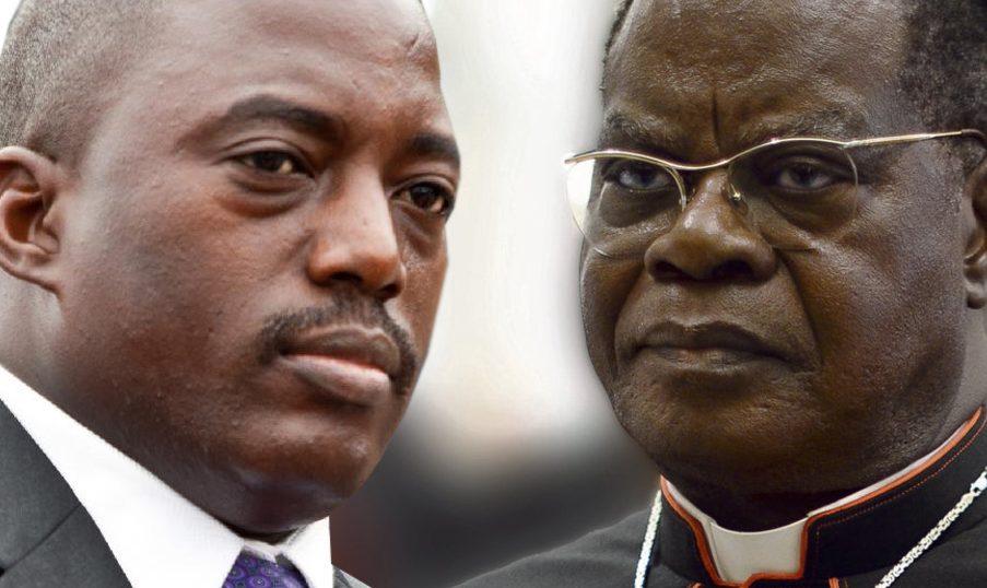 Kabila serait prêt à céder le pouvoir à cette date — RDC