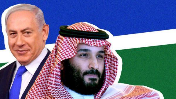 Arabie saoudite : HRW critique Mohammed Ben Salman