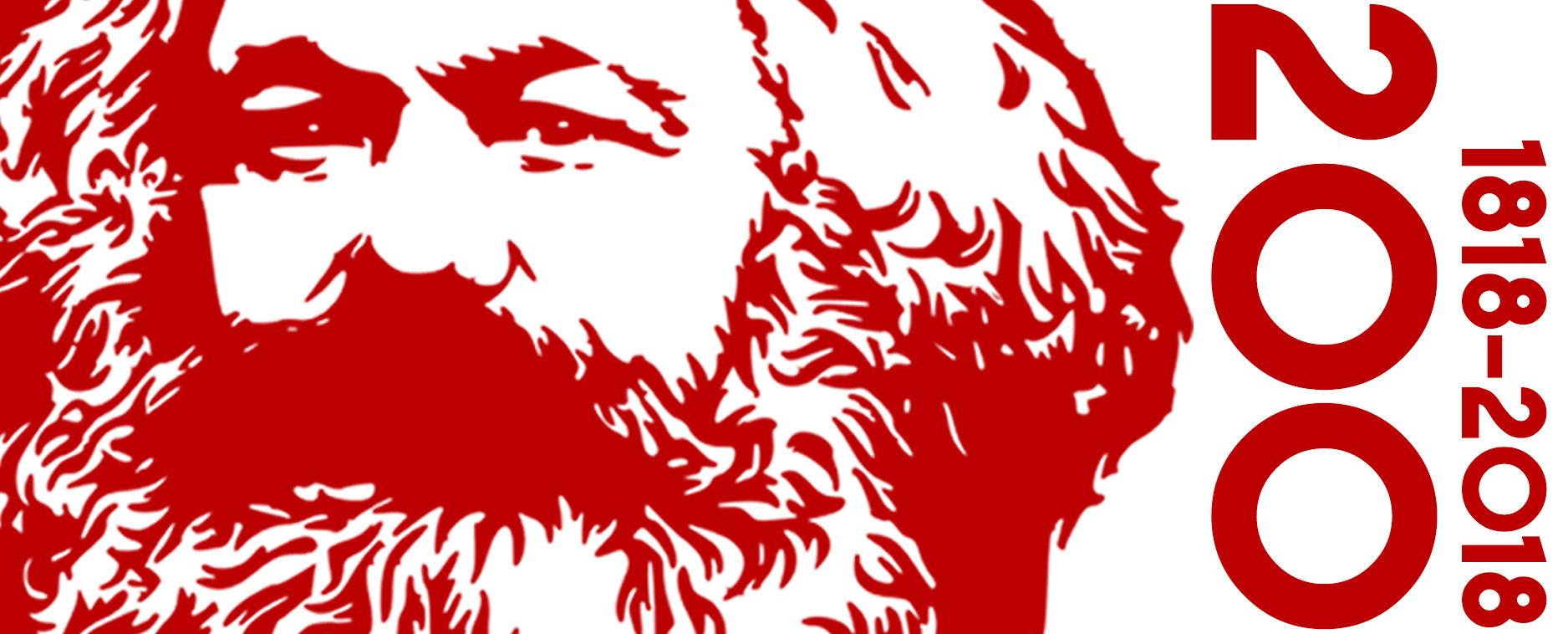 03d04a5f465 Peu de penseurs ont autant influencé l histoire que lui. Sa critique aiguë  et radicale du capitalisme est aujourd hui toujours actuelle   crises  économiques ...