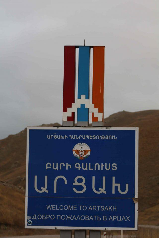 Investig'Action посвятил объемную статью об Арцахе: Степанакерт оставляет невероятное впечатление