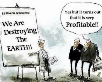 Capitalismo Y Cambio Climático Investigaction