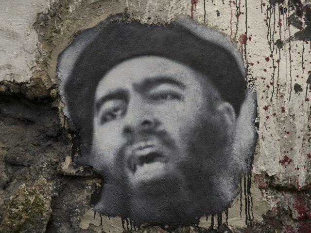 Envoyer un message privé Baghdadi-640x481