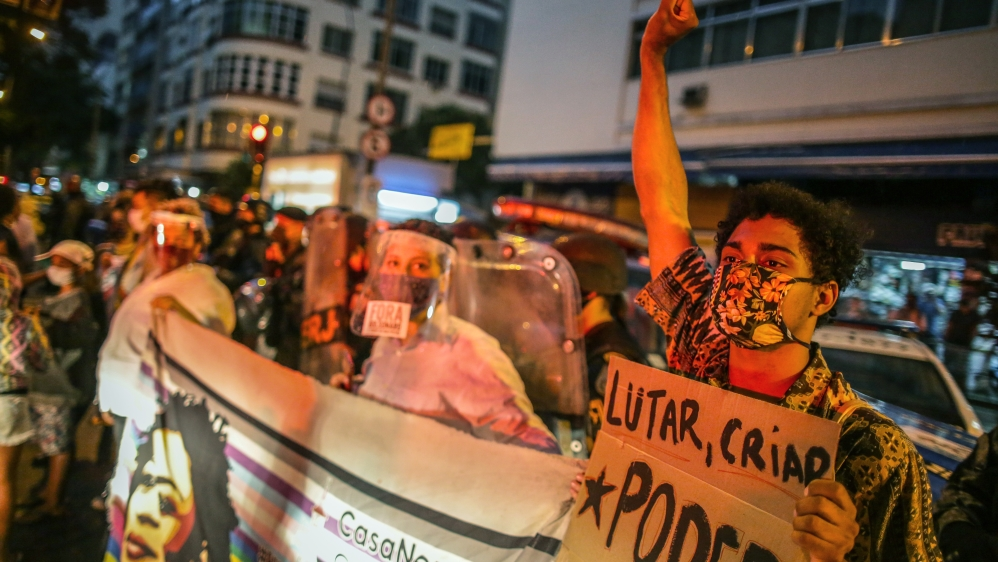 Brasil, Bolsonaro, crisis, coronavirus | Investig'Action