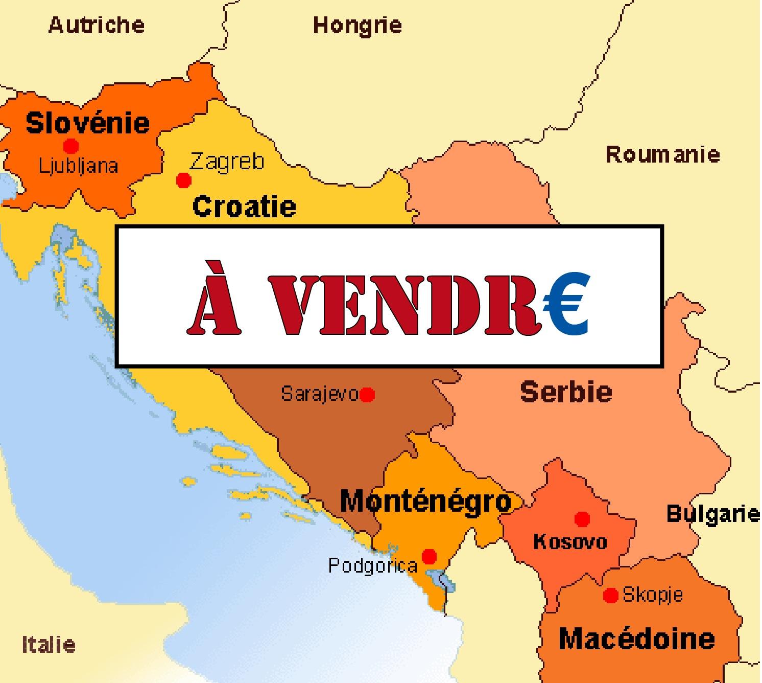 la croatie  bient u00f4t dans l u2019union europ u00e9enne  un exemple