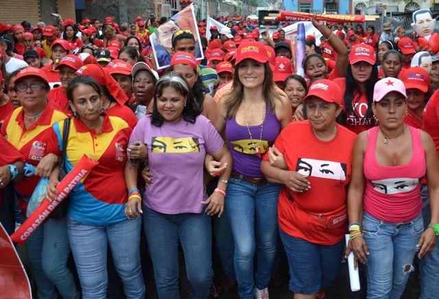 rencontre femmes au venezuela